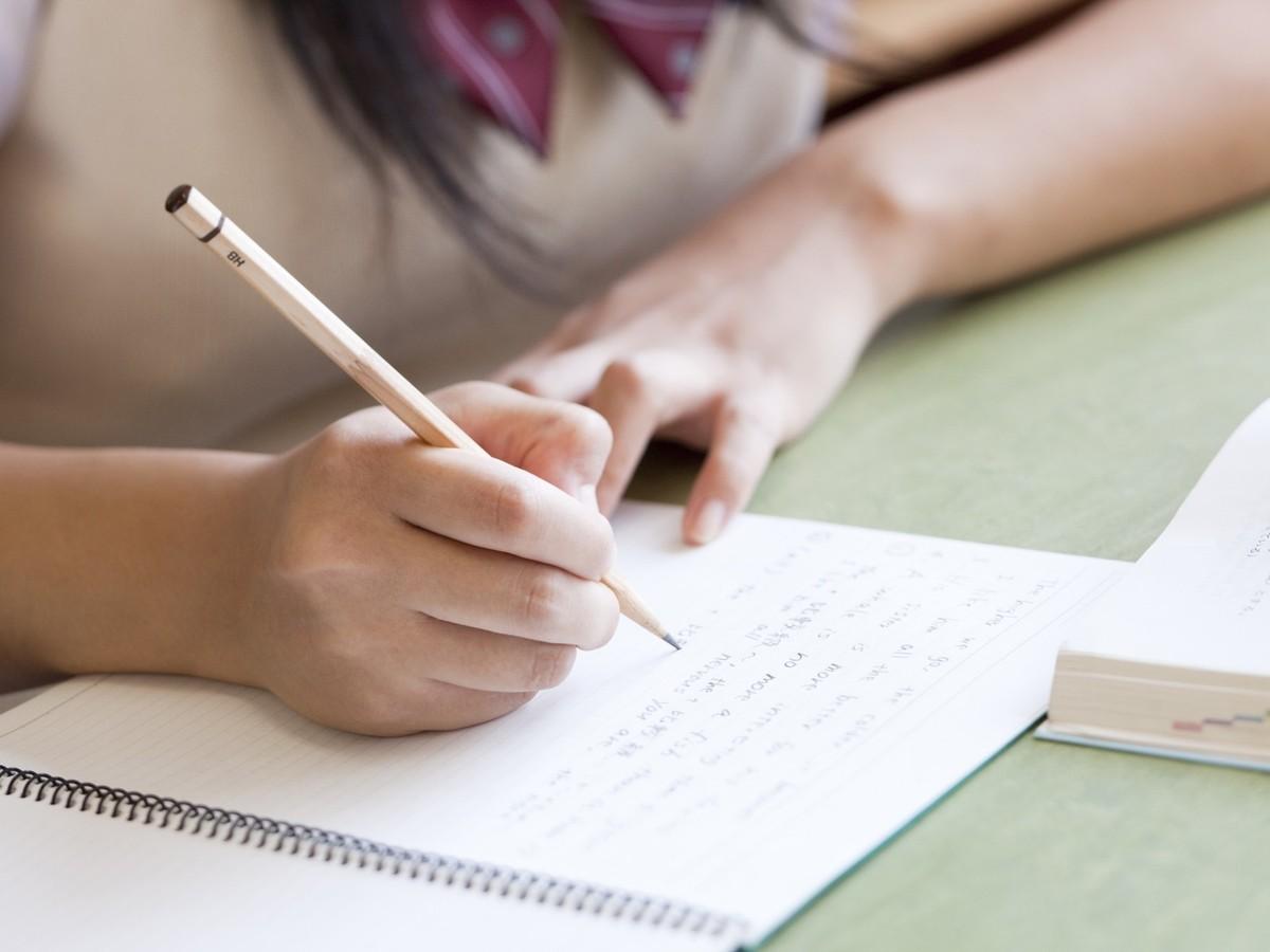 栄光義塾に通う中学生を一部ご紹介します!モチベーションを上げる!これが高校受験勉強です!